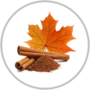 Maple cinnamon